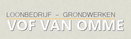 VOF Van Omme
